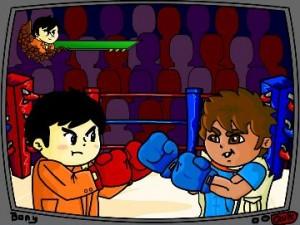 Cartoon Showdown