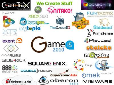 companies GameIS