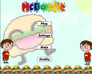 mcdoodle