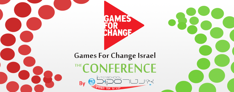 סיכום כנס Game for Change