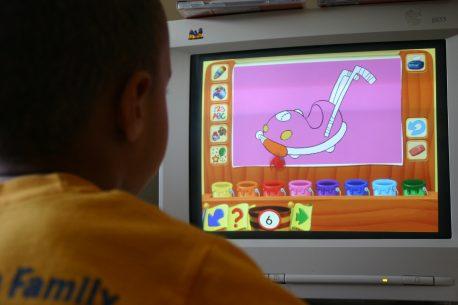 שילוב משחקים בשיעור ולמידה משמעותית